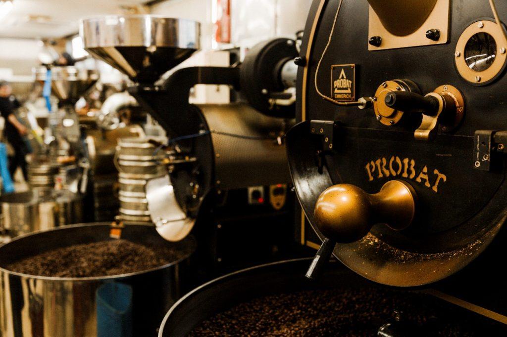 通販でコーヒー豆を買うなら土居珈琲がおすすめ